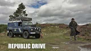 Download Scotch - Traveling SCOTLAND by Land Rover Defender Video