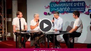 Download Santé connectée : transformer des innovations technologiques en progrès sociétaux ? Video