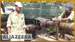 Download 🇸🇾 Demilitarised zone in Syria's Idlib province forming after deal | Al Jazeera English Video