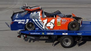 Download NASCAR Hardest Hits and Crashes Part 3 Video