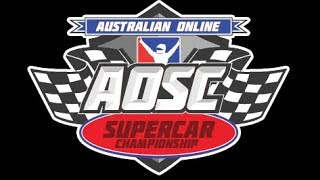 Download iRacing Australian Online Supercar Championship - Rd11 Mid Ohio 650 2018 Video