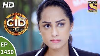 CID - Trishakti - 3 - Episode 1087 - 8th June 2014 Free