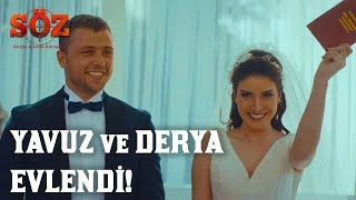 Download Yavuz ve Derya Evleniyor! - Söz | 84. Bölüm Final Video