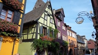 Download Top Places in France: Alsace | Expedia Viewfinder Travel Blog Video