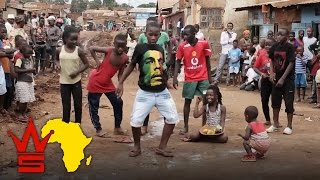 Download French Montana Feat. Swae Lee ″Unforgettable″ Dance Video (Uganda, Africa) Video