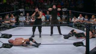 Download The Tribunal vs Al Snow & Shera Video