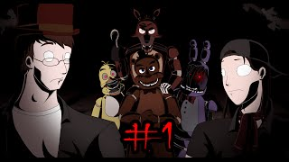 Download Double Shadow Plays Five Nights at Freddy's 2 #1- Welcome to the Second Shift Video