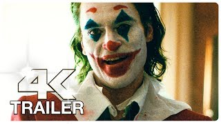 Download JOKER : 5 Minute Trailers (4K ULTRA HD) NEW 2019 Video