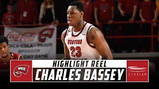 Download Charles Bassey Western Kentucky Basketball Highlights - 2018-19 Season | Stadium Video