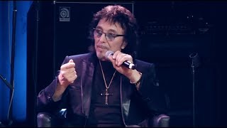 Download Black Sabbath's Tony Iommi: Chopping Off Fingers + Early Bands - MI Conversation Series (Part 1) Video