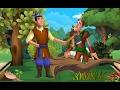 Download Шурале - Татарская Народная Сказка Для Детей На Ночь ♦ #сказка Video