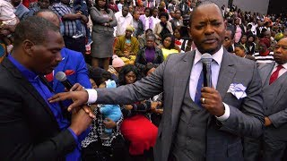 Download UNBELIEVABLE: FAKE PASTOR EXPOSED in AMI - Accurate Prophecy with Alph LUKAU Video