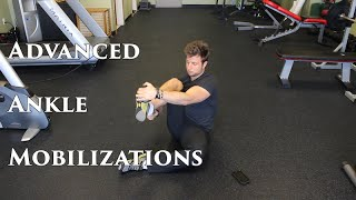 Download The BEST Ankle Mobilization Exercises   Knee Pain Video