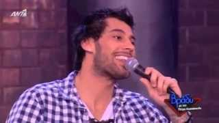 Download Ο Πρίντεζης τραγουδάει Παντελή Παντελίδη Video