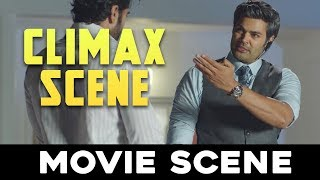 Download 7 Naatkal - Climax Scene | Shakthi | Ganesh Venkatraman | Prabhu Video