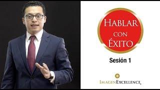 Download Curso Hablar con Éxito Sesión1 Video