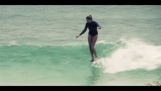 Download The Heart & The Sea - Nathan Oldfield - OFFICIAL TRAILER - SURF Video