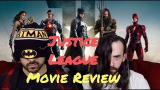 Download JUSTICE LEAGUE MOVIE REVIEW!!!! (No Spoilers) Video
