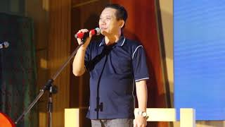 Download Bamboo flute | Linh Dinh | TEDxUEH Video