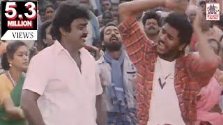 Download Koduthalum Kodupanda HD Song | கொடுத்தாலும் கொடுத்தாண்டா Vijayakanth | Prabhu Deva | Ezhai Jathi Video