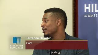 Download The Life of a Poet: Terrance Hayes Video