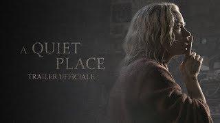 Download A Quiet Place - Un posto tranquillo   Trailer Ufficiale #2 HD   Paramount Pictures 2018 Video