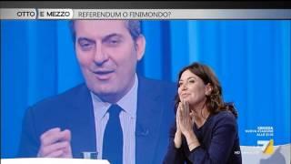 Download Otto e mezzo - Referendum o finimondo? (Puntata 25/11/2016) Video