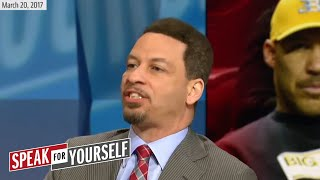Download Is Lonzo Ball's play finally overshadowing LaVar Ball's mouth? | SPEAK FOR YOURSELF Video