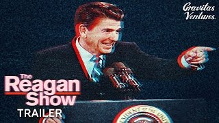 Download The Reagan Show | Theatrical Trailer | 2017 Tribeca Film Festival Official Selection Video