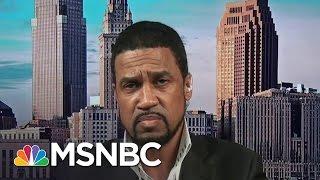 Download Pastor Scott: A Lot Of Blacks Support Trump | Hardball | MSNBC Video