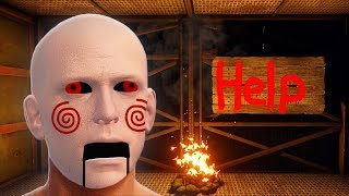 Download Going JIGSAW on ANGRY TRAP BASE Victims   RUST Video
