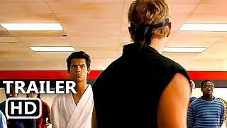 Download COBRA KAI Trailer EXTENDED (2018) The Karate Kid Saga, TV Show HD Video