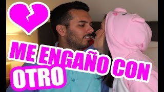 Download LE FUI INFIEL A PUCHI? - TAG DE COMO NOS CONOCIMOS - El Mundo de Camila Guiribitey Video