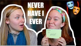 Download NEVER HAVE I EVER THEATRE KID EDITION?! Video