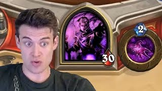 Download (Hearthstone) This Guy's Shadow Priest Deck Is Sweet! Video