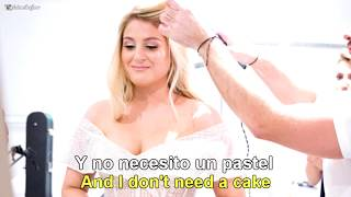 Download Meghan Trainor - Marry Me [Lyrics English - Español Subtitulado] Video