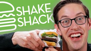 Download Keith Eats Everything At Shake Shack Video