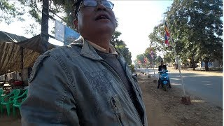 Download Crossing The India-Burma Border On Foot | Welcome To Squiggle Town Video