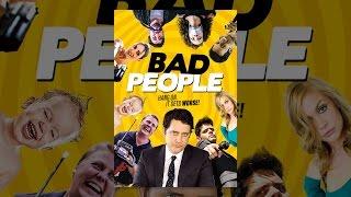Download Bad People Video