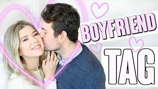 Download BOYFRIEND TAG 💖 | Meghan Rienks {2017} Video