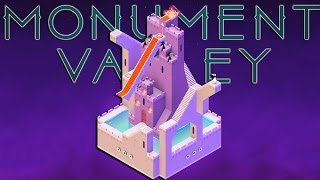 Download GORGEOUS OPTICAL ILLUSIONS | Monument Valley Video