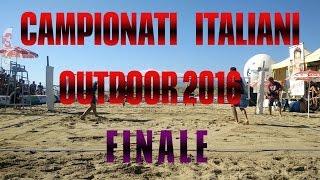 Download Cramarossa/Marighella Vs Calbucci/Meliconi | Full Match | Finale Campionati Italiani Outdoor 2016 Video