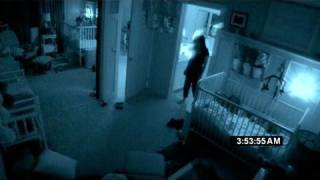 Download 'Paranormal Activity 2' Trailer Video