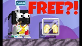 Download TOP 5 LUCKIEST GROWTOPIA PLAYERS! Video