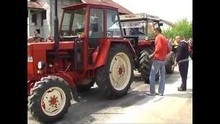 Download LTZ T40 vs Zetor 6245 Traktorijada Srpska Petrinja Video