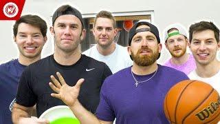 Download Dude Perfect Epic Trick Shot Battle 3 | Bonus Video Video