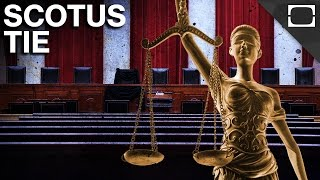 Download What Happens If U.S. Supreme Court Decisions End In A Tie? Video