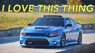 Download 7 THINGS I LOVE ABOUT MY CHARGER | RP PRODUCTIONSS WRAP REVEAL Video