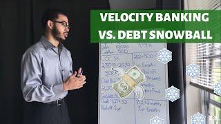 Download Velocity Banking Vs Debt Snowball Video