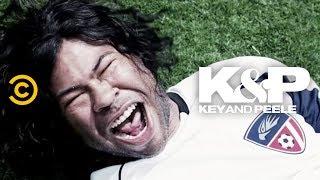 Download Key & Peele - Fútbol Flop Video